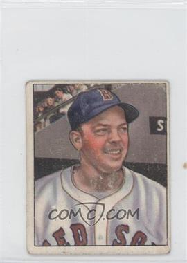 1950 Bowman #2 - Vern Stephens