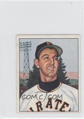 1950 Bowman #201 - Pete Castiglione