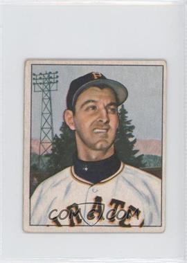 1950 Bowman #201 - Pete Castiglione [GoodtoVG‑EX]
