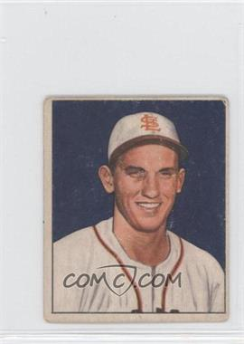 1950 Bowman #251 - John Moss [GoodtoVG‑EX]
