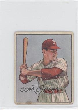 1950 Bowman #31 - Del Ennis