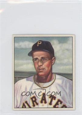 1950 Bowman #34 - Murry Dickson