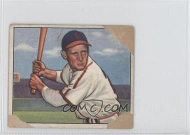 1950 Bowman #36 - Eddie Kazak [Poor]