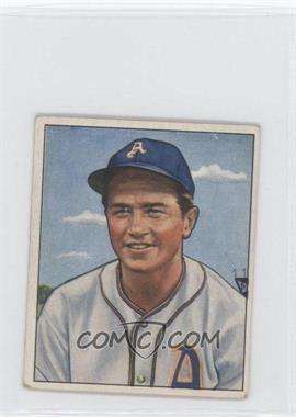 1950 Bowman #49 - Elmer Valo [GoodtoVG‑EX]