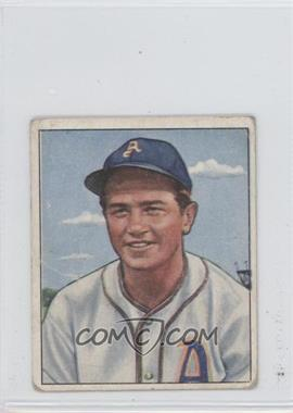 1950 Bowman #49 - Elmer Valo [Good to VG‑EX]