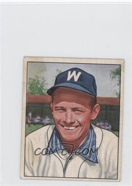 1950 Bowman #54 - Gil Coan