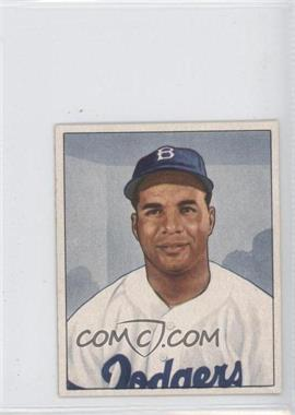 1950 Bowman #75 - Roy Campanella