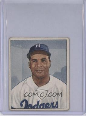 1950 Bowman #75 - Roy Campanella [Poor to Fair]