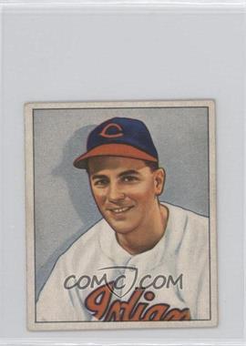 1950 Bowman #94 - Lou Boudreau