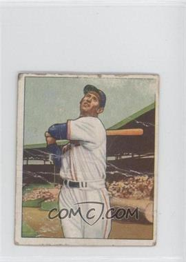 1950 Bowman #98 - Ted Williams