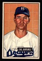 Cal Abrams [EXMT]