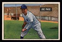 Joe Page [NM]