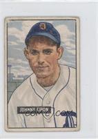 Johnny Lipon [PoortoFair]