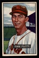 Duane Pillette [EX]