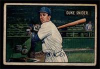 Duke Snider [GOOD]