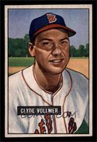 Clyde Vollmer [EXMT]