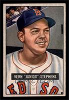 Vern 'Junior' Stephens [EX MT]