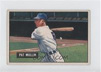 Pat Mullin [Good to VG‑EX]