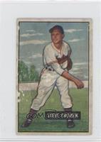 Steve Gromek [PoortoFair]