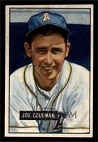Joe Coleman [EX MT]