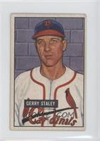 Gerry Staley [GoodtoVG‑EX]