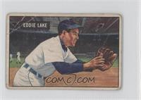 Eddie Lake [Good to VG‑EX]