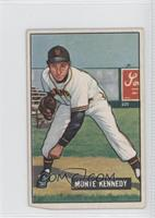 Monte Kennedy [Poor]