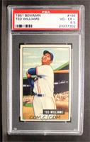Ted Williams [PSA 4.5]
