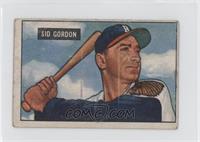 Sid Gordon [PoortoFair]