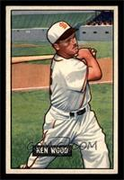Ken Wood [NM]