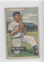 Hal Jeffcoat