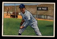 Joe Page [EX MT]