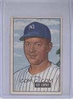 Ed Lopat
