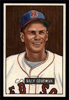 Billy Goodman [NM]