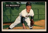 Bill MacDonald [VG EX]