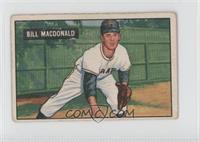 Bill MacDonald [GoodtoVG‑EX]