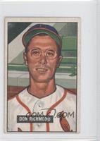 Don Richmond