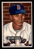 Willard Nixon [VGEX]