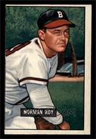 Norman Roy [VG]