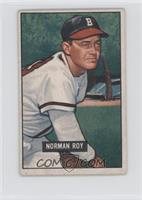 Norman Roy
