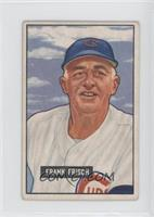 Frank Frisch [Good to VG‑EX]