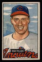 Bob Feller [EX]