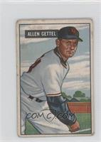 Allen Gettell [Good to VG‑EX]