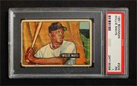 Willie Mays [PSA 1]
