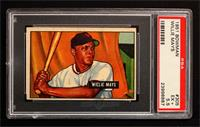 Willie Mays [PSA 5.5]