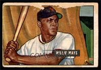 Willie Mays [FAIR]