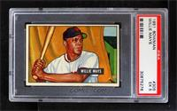 Willie Mays [PSA 5]