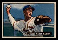 Marty Marion [EX]