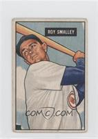 Roy Smalley [Good to VG‑EX]