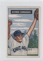 Alfonso 'Chico' Carrasquel